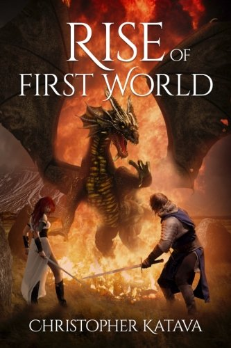 9780692607671: Rise of First World