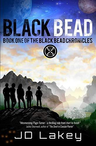 9780692609477: Black Bead: Book One of the Black Bead Chronicles (Volume 1)