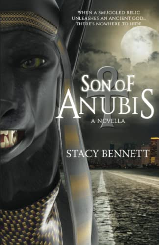 9780692611302: Son of Anubis