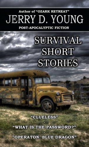 9780692611852: Survival Short Stories
