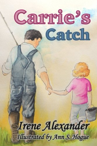 9780692615157: Carrie's Catch