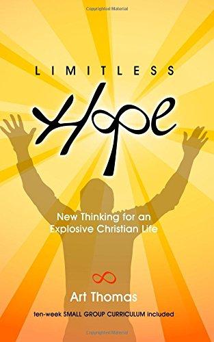 9780692616383: Limitless Hope: Renewing Your Mind for Supernatural Living