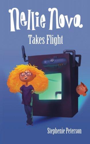 9780692617700: Nellie Nova Takes Flight