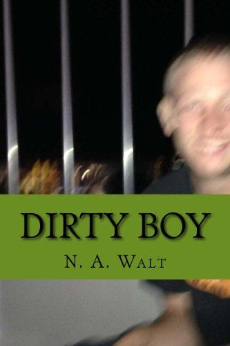9780692618134: Dirty Boy