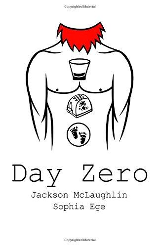 9780692618790: Day Zero