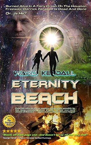 9780692619636: Eternity Beach