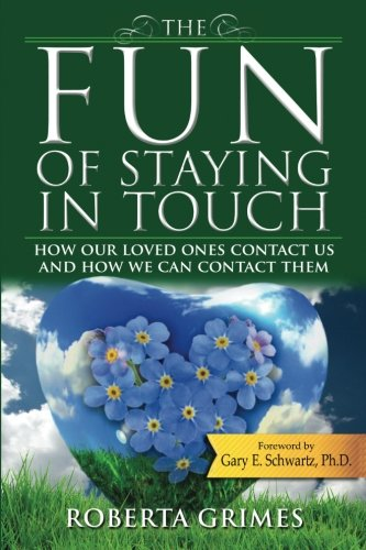 9780692621080: The Fun of Staying in Touch