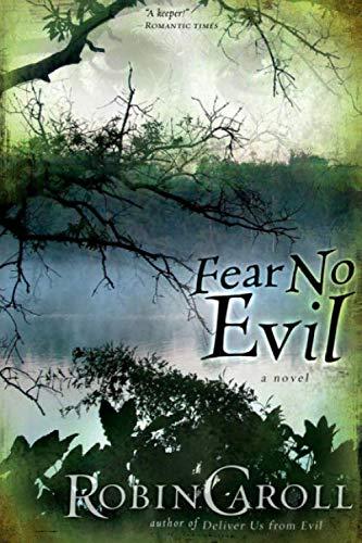 9780692625361: Fear No Evil