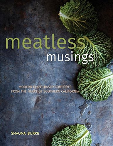 Meatless Musings: Shauna Burke