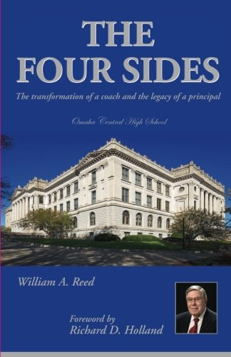 9780692626337: The Four Sides