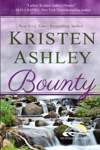 9780692630389: Bounty (Colorado Mountain Series) (Volume 7)