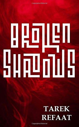 9780692633052: Broken Shadows