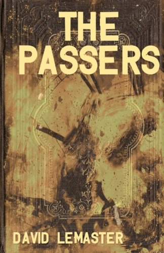 9780692641033: The Passers