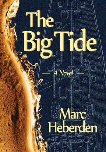 9780692642108: The Big Tide