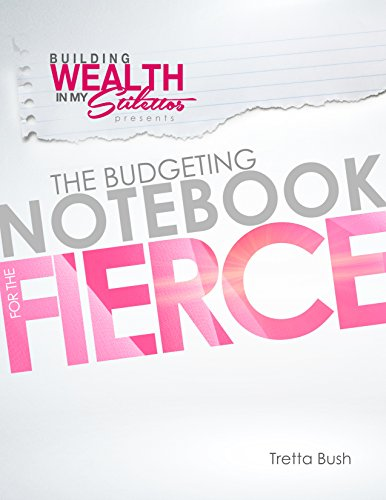9780692643501 the budgeting notebook for the fierce abebooks
