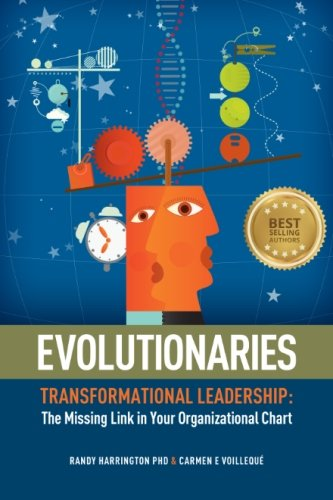 9780692647684: Evolutionaries Pocket Book: Transformational Leadership: The Missing Link in Your Organizational Chart