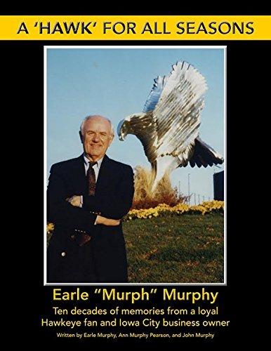 9780692650530: A Hawk for All Seasons