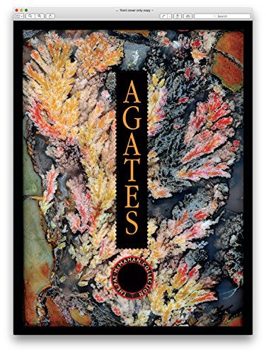9780692651384: Agates The Pat McMahan Collection