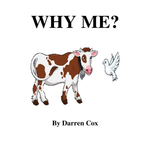 9780692656648: Why Me?: Black & White Edition