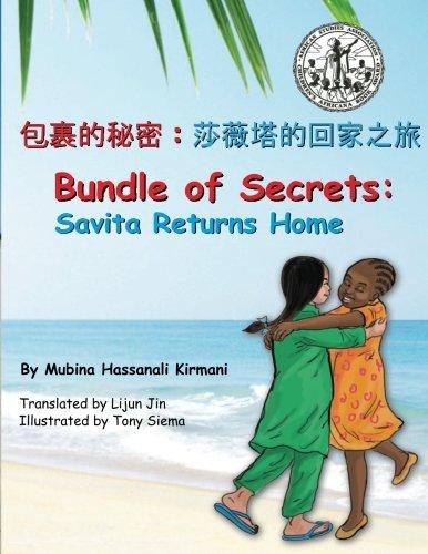 Chinese Translation: Bundle of Secrets: Savita Returns: Kirmani, Dr Mubina