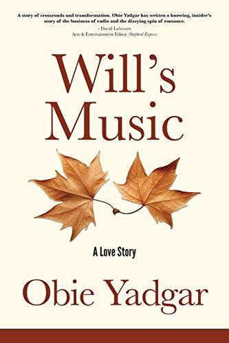 9780692664063: Will's Music