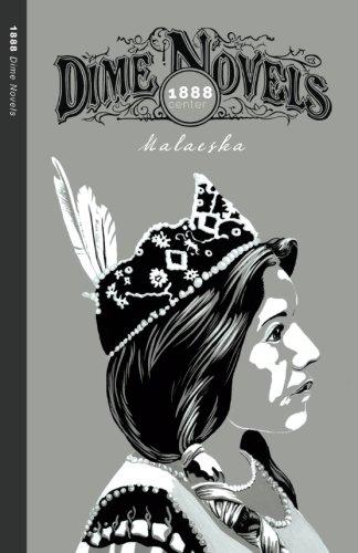 9780692669686: Malaeska (1888: Dime Novels)