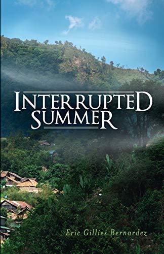 9780692671429: Interrupted Summer