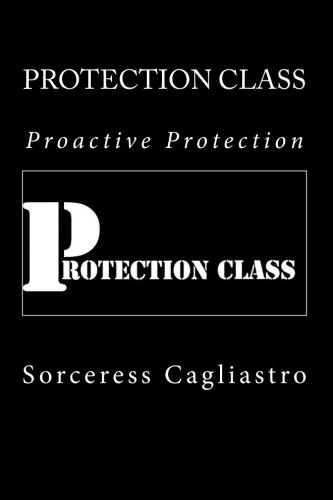 Protection Class: Proactive Protection: Sorceress Cagliastro