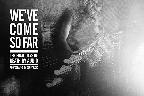 9780692687444: We've Come So Far - The Last Days of Death By Audio