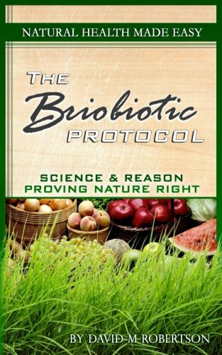 9780692688625: Natural Health Made Easy: The Briobiotic Protocol