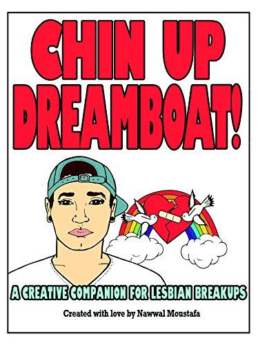 9780692688755: Chin Up, Dreamboat!