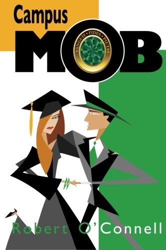 9780692693285: Campus Mob (Pastor Family) (Volume 3)