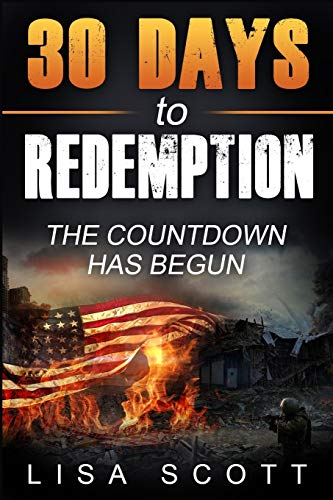 9780692696392: 30 Days to Redemption: The Countdown Has Begun