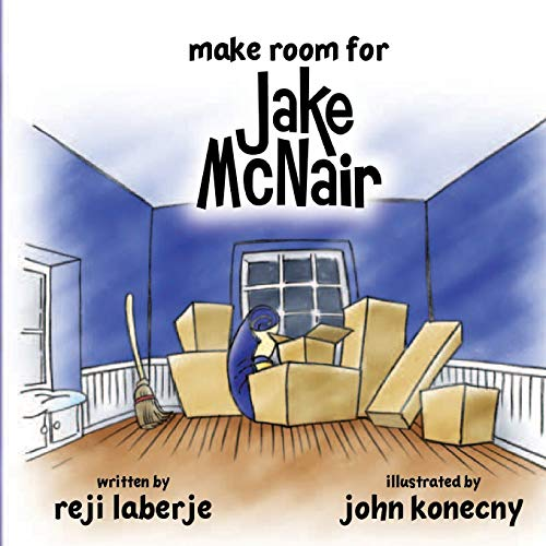9780692697542: Make Room for Jake McNair