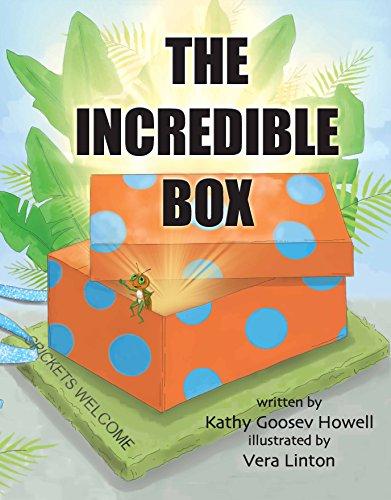 9780692697665: The Incredible Box