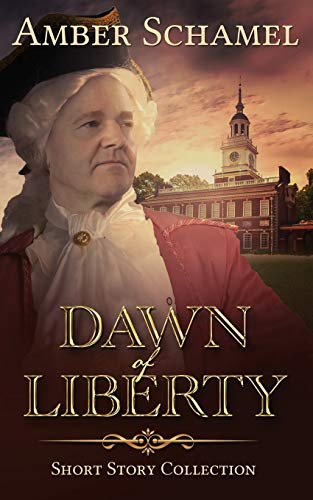 9780692698488: Dawn of Liberty - Short Story Collection
