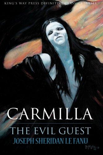 9780692700655: Carmilla / The Evil Guest (Definitive Classics Series) (Volume 1)