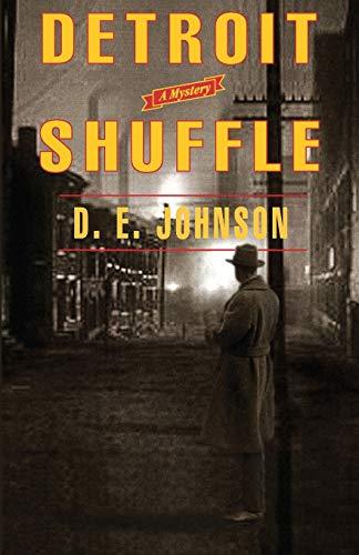9780692701270 Detroit Shuffle Detroit Mysteries Abebooks