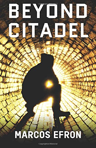 9780692702932: Beyond Citadel