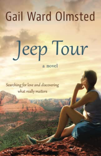9780692706749: Jeep Tour