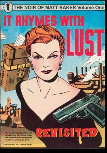 It Rhymes With Lust Revisited (The Noir: Waller, Drake