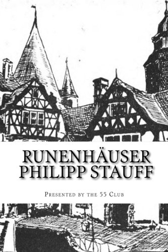 9780692713464: Runenhauser: Philipp Stauff: Volume 3 (Germanen Orden)