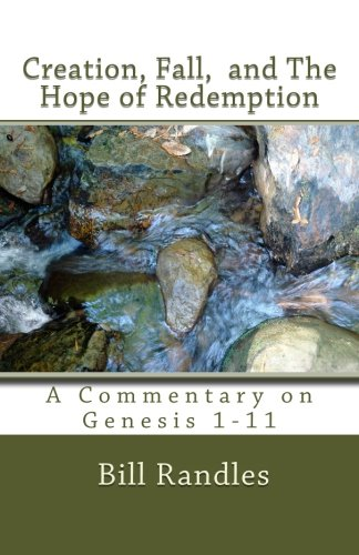 "creation fall redemption 32 responses to "" converting from the creation/fall/redemption story to the kingdom story: mcknight's kingdom conspiracy (post 2."