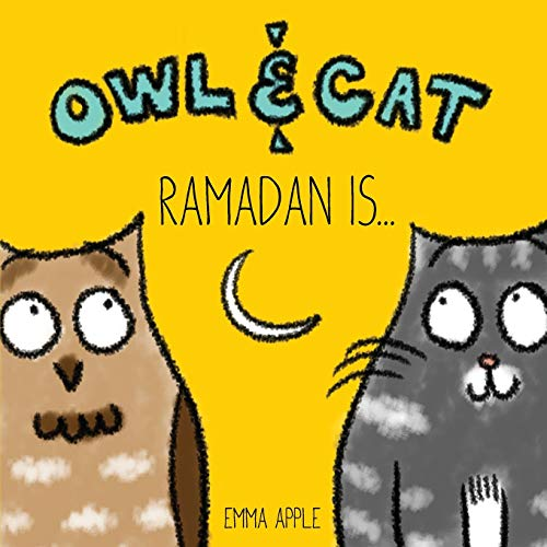 9780692717950: Owl & Cat: Ramadan Is... (Volume 1)