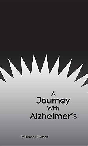 9780692718001: A Journey With Alzheimer's