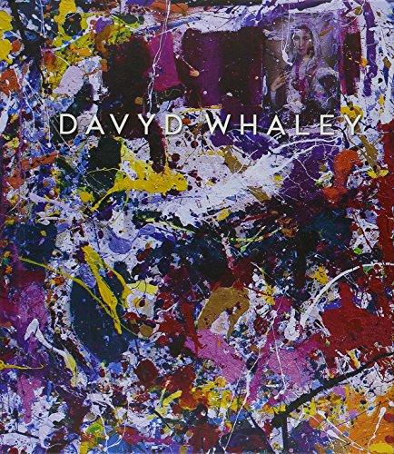 9780692722497: Davyd Whaley