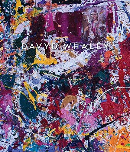 9780692722503: Davyd Whaley