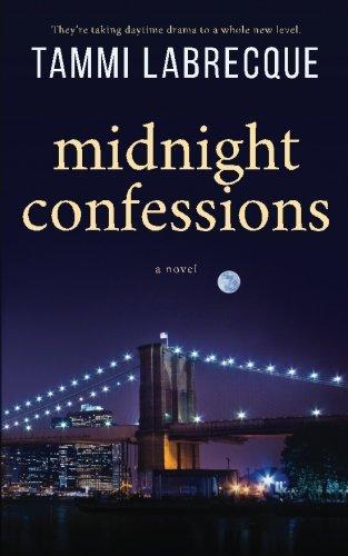 9780692729267: Midnight Confessions