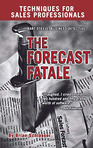9780692730058: The Forecast Fatale