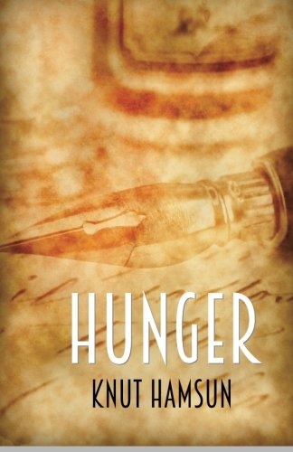 9780692732212: Hunger: A Novel